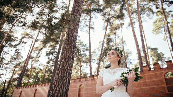 Лиза и Дима - фото №70