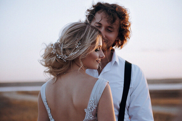 Анастасия и Олег - фото №35