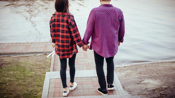 Love story Камила и Стас - фото №40
