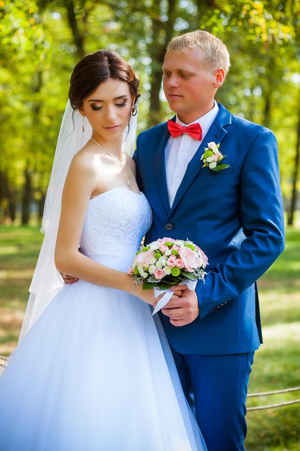 Юля и Дима - фото №4