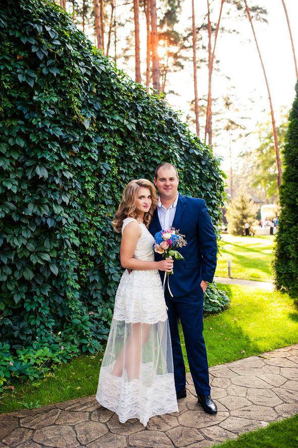 Вика и Алексей - фото №6