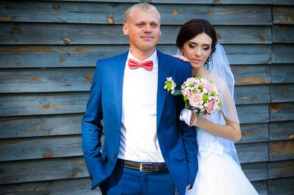 Юля и Дима - фото №12