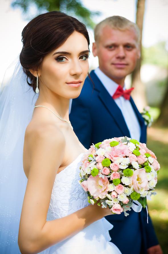 Юля и Дима - фото №7
