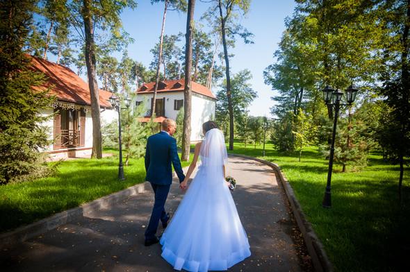 Юля и Дима - фото №19