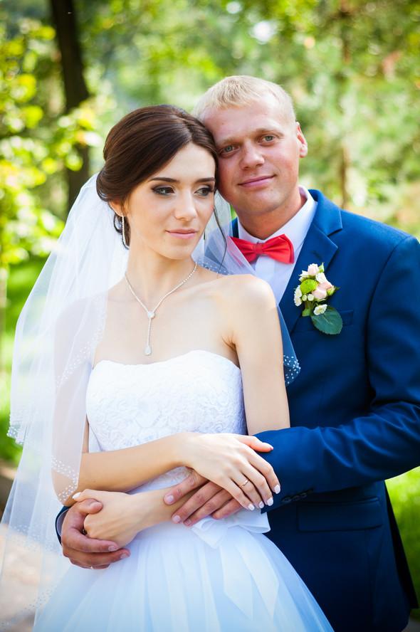 Юля и Дима - фото №20