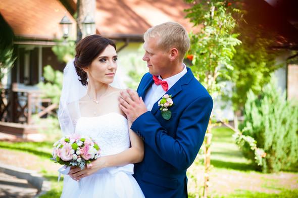 Юля и Дима - фото №27
