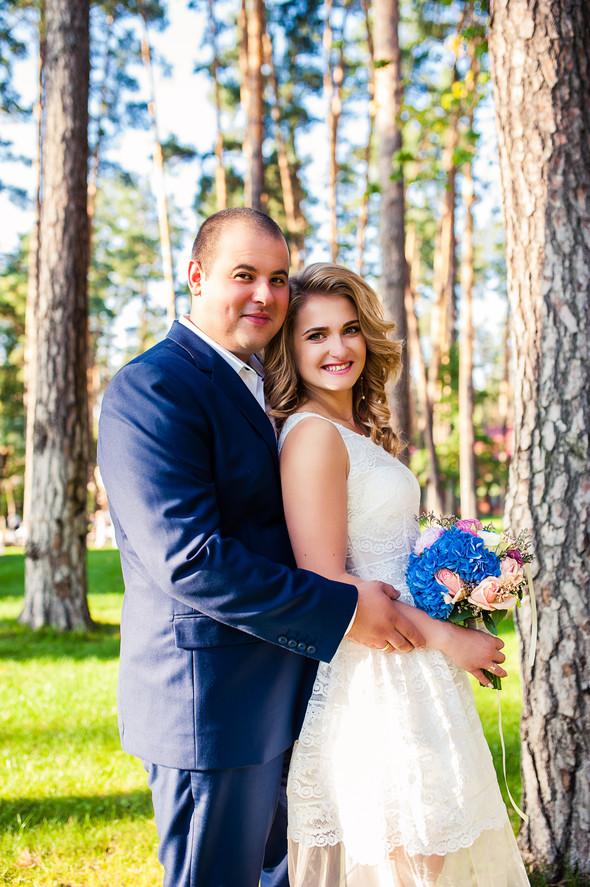 Вика и Алексей - фото №10