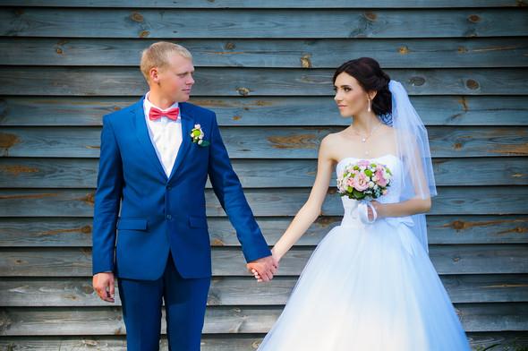 Юля и Дима - фото №11