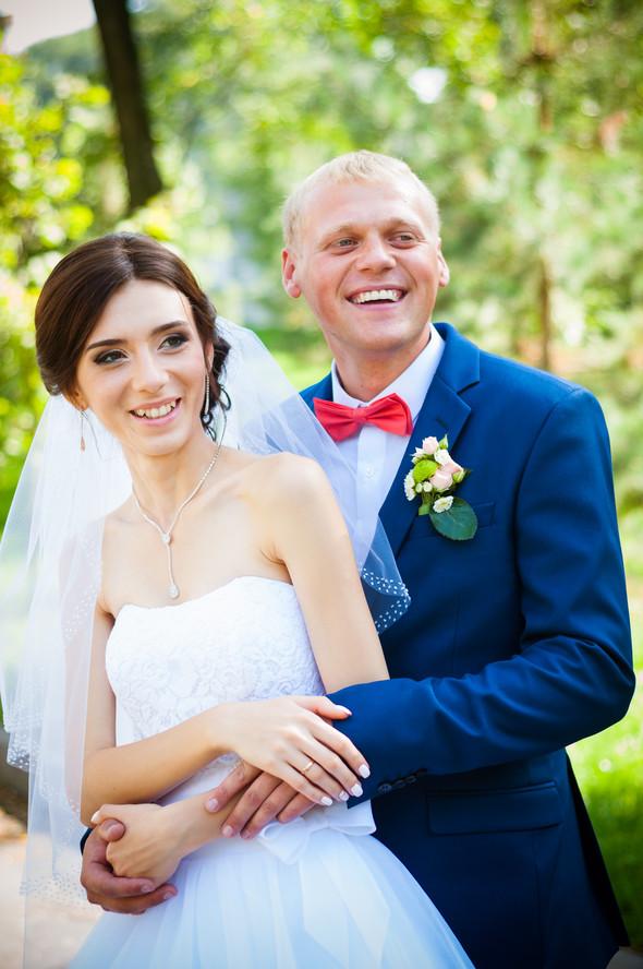 Юля и Дима - фото №21