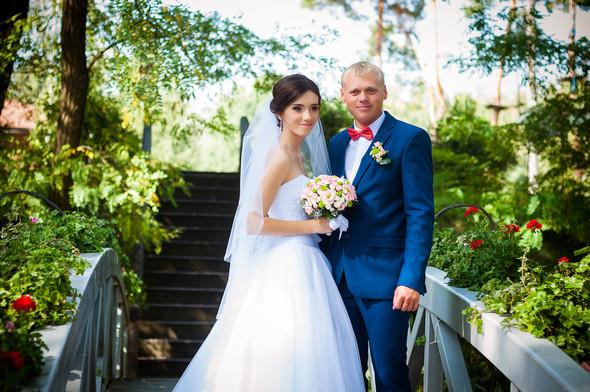 Юля и Дима - фото №17