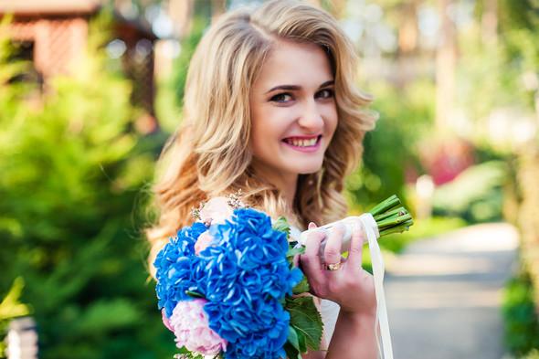 Вика и Алексей - фото №17