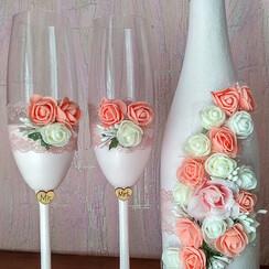 anna_wedding_decor - свадебные аксессуары в Кривом Роге - фото 3