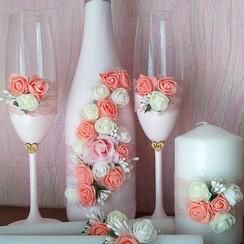 anna_wedding_decor - свадебные аксессуары в Кривом Роге - фото 1