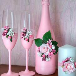 anna_wedding_decor - свадебные аксессуары в Кривом Роге - фото 2