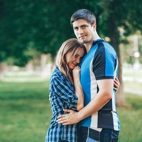 Фотограф Александр и Елена Соловецкие