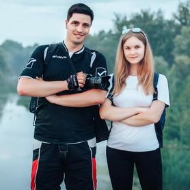 Александр и Елена Соловецкие