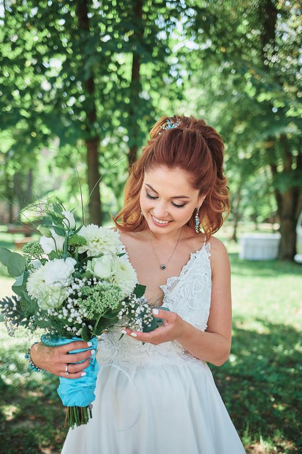 Свадьба Миши и Алисы - фото №24
