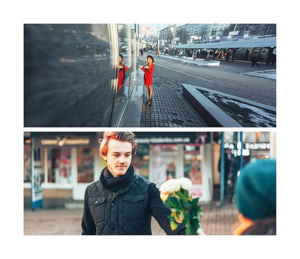 Love Story Игоря и Кристины - фото №15