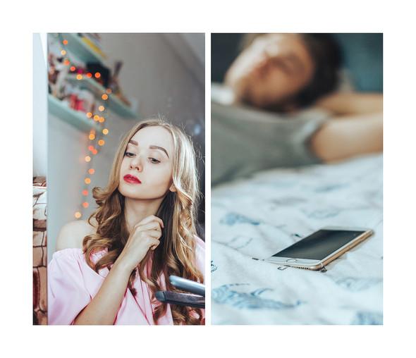 Love Story Игоря и Кристины - фото №8
