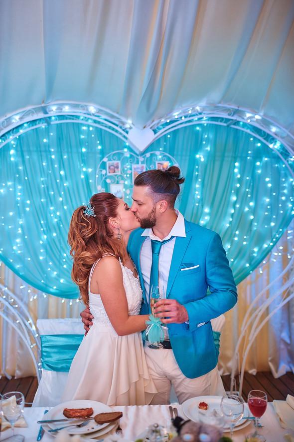 Свадьба Миши и Алисы - фото №47