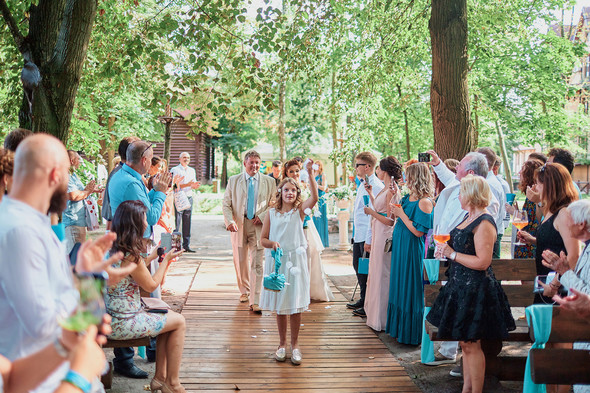 Свадьба Миши и Алисы - фото №39