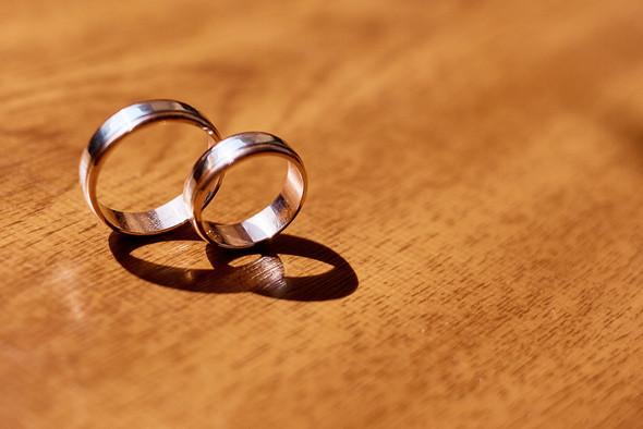 Свадьба Миши и Алисы - фото №4