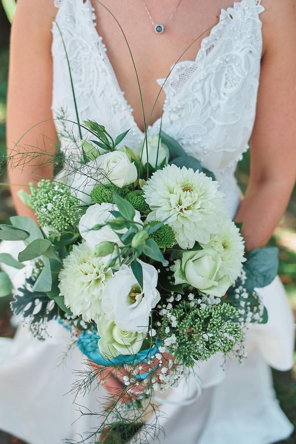 Свадьба Миши и Алисы - фото №25