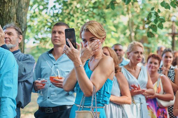 Свадьба Миши и Алисы - фото №43