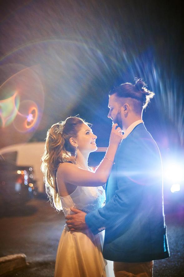 Свадьба Миши и Алисы - фото №64