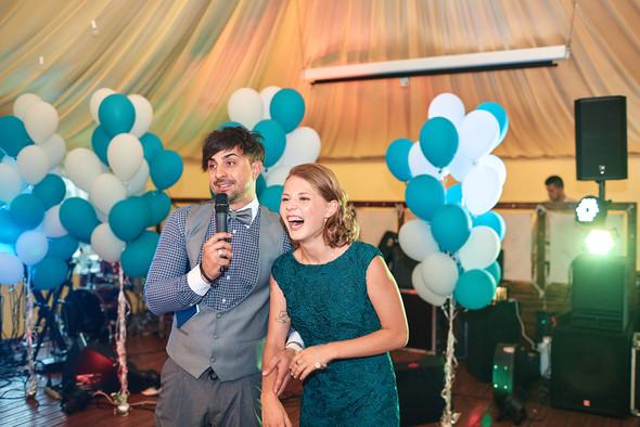 Свадьба Миши и Алисы - фото №48
