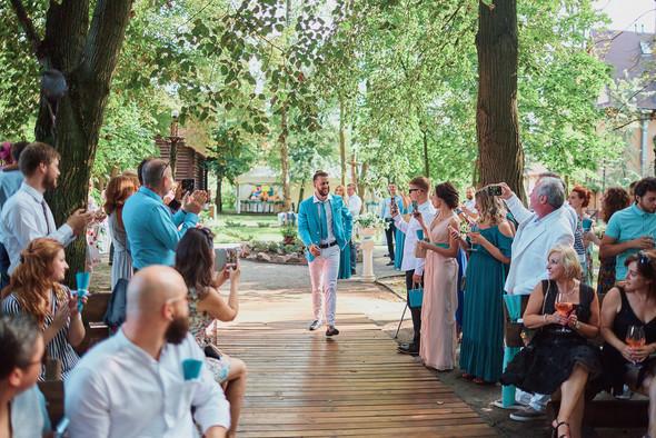 Свадьба Миши и Алисы - фото №38