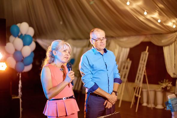 Свадьба Миши и Алисы - фото №56
