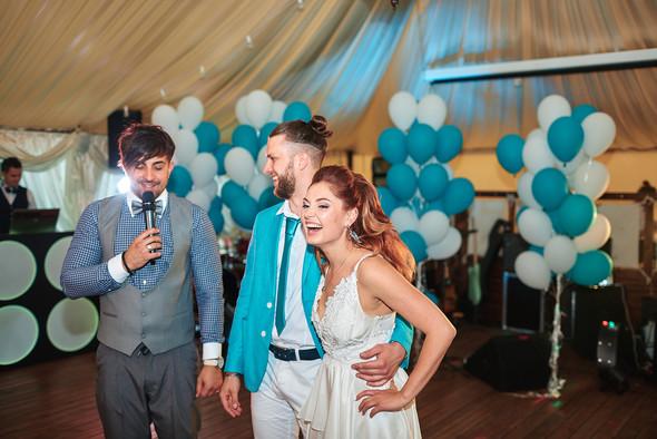Свадьба Миши и Алисы - фото №50