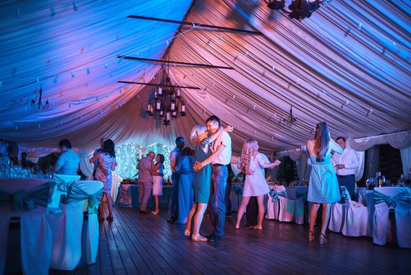Свадьба Миши и Алисы - фото №54