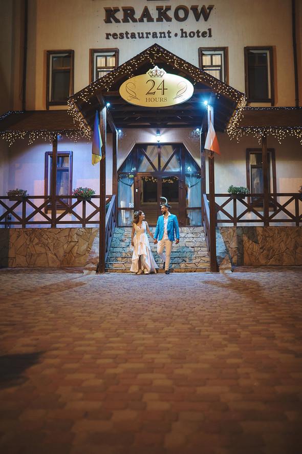 Свадьба Миши и Алисы - фото №65