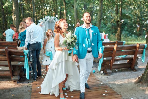 Свадьба Миши и Алисы - фото №45
