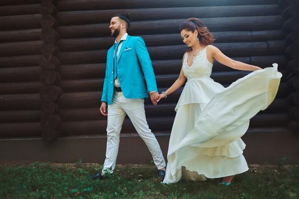 Свадьба Миши и Алисы - фото №23