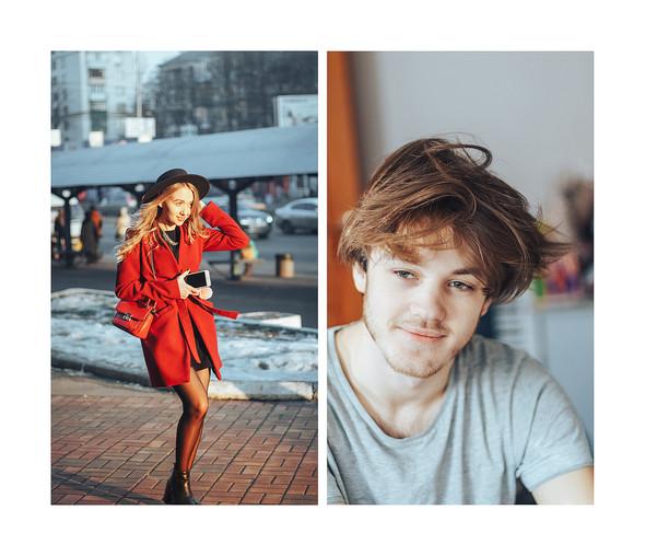 Love Story Игоря и Кристины - фото №12