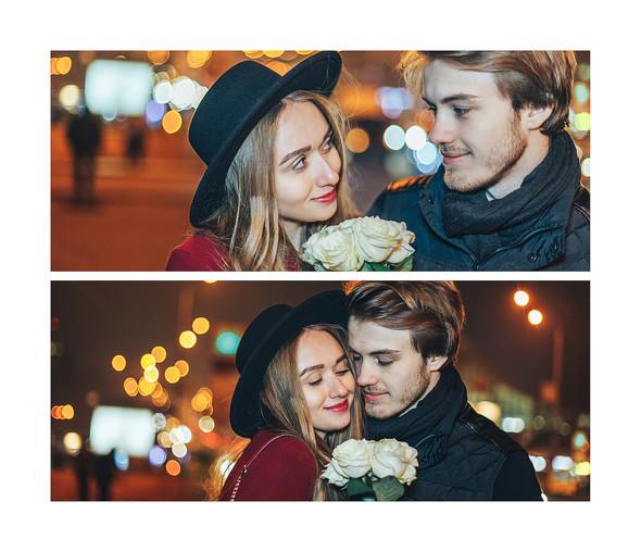 Love Story Игоря и Кристины - фото №25