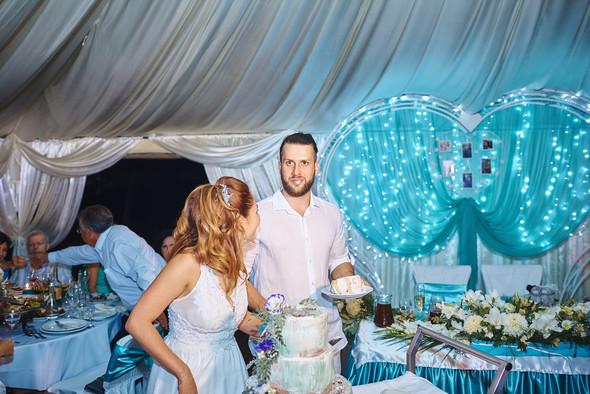 Свадьба Миши и Алисы - фото №72