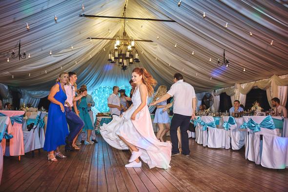 Свадьба Миши и Алисы - фото №66