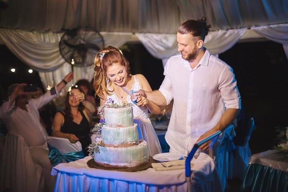Свадьба Миши и Алисы - фото №69