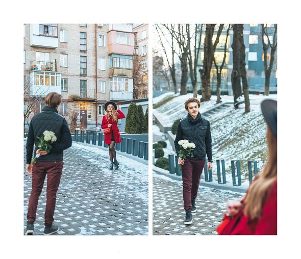 Love Story Игоря и Кристины - фото №21