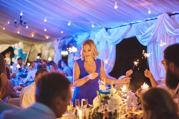 Свадьба Миши и Алисы - фото №67