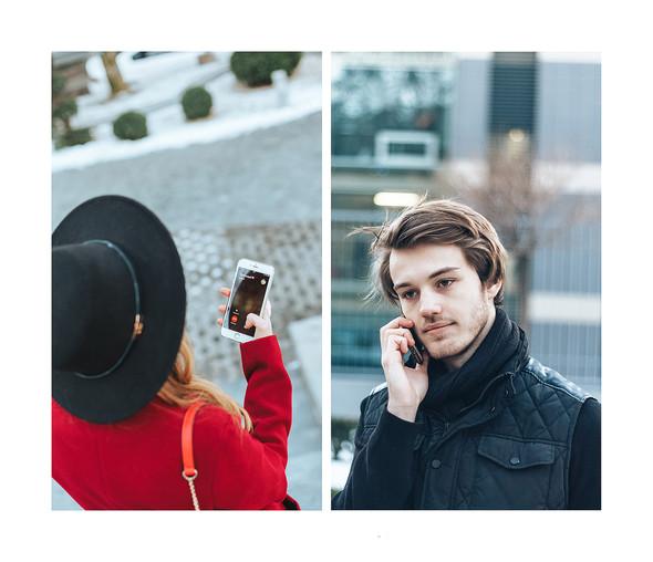 Love Story Игоря и Кристины - фото №20