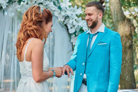 Свадьба Миши и Алисы - фото №42
