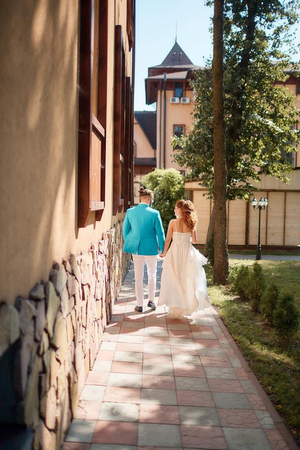 Свадьба Миши и Алисы - фото №26