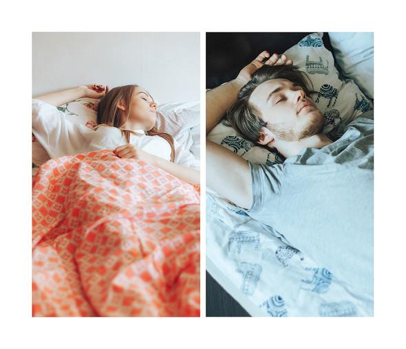 Love Story Игоря и Кристины - фото №1