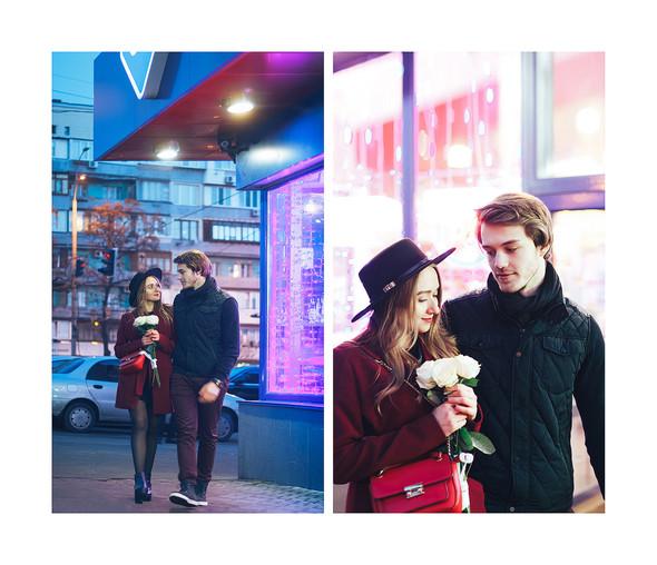 Love Story Игоря и Кристины - фото №23