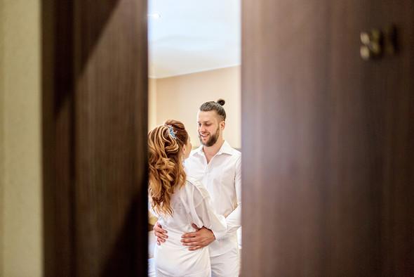 Свадьба Миши и Алисы - фото №11